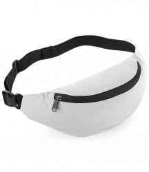 Image 1 of BagBase Reflective Belt Bag