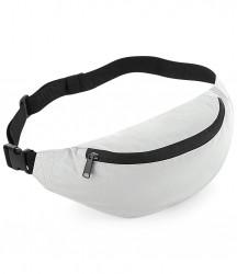 Image 3 of BagBase Reflective Belt Bag