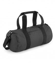 BagBase Reflective Barrel Bag image
