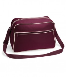 Image 1 of BagBase Retro Shoulder Bag
