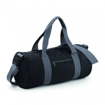 Image 9 of BagBase Original Barrel Bag