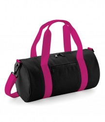 Image 3 of BagBase Mini Barrel Bag