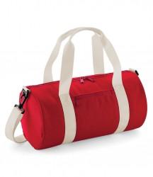 Image 4 of BagBase Mini Barrel Bag