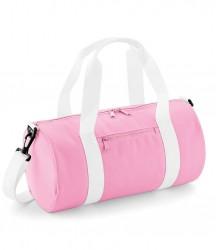 Image 5 of BagBase Mini Barrel Bag