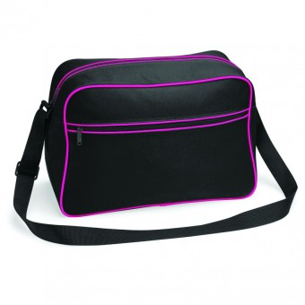 Image 4 of BagBase Retro Shoulder Bag