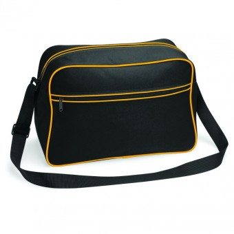 Image 5 of BagBase Retro Shoulder Bag