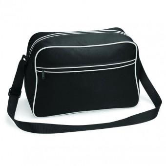 Image 6 of BagBase Retro Shoulder Bag