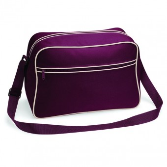 Image 8 of BagBase Retro Shoulder Bag