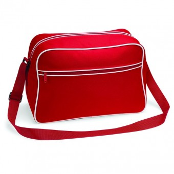 Image 9 of BagBase Retro Shoulder Bag