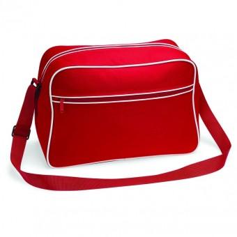 Image 10 of BagBase Retro Shoulder Bag