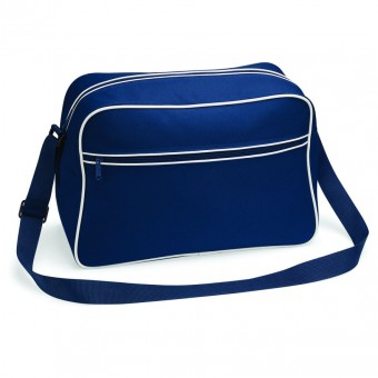 Image 10 of BagBase Retro Shoulder Bag