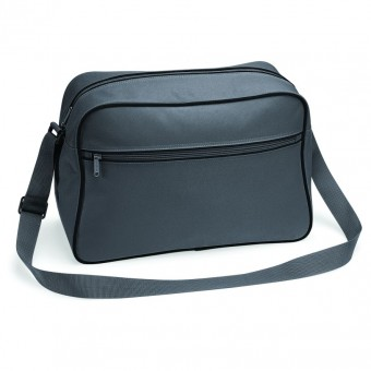 Image 11 of BagBase Retro Shoulder Bag