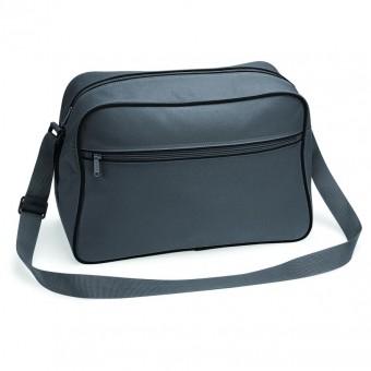 Image 12 of BagBase Retro Shoulder Bag