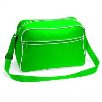 Image 12 of BagBase Retro Shoulder Bag