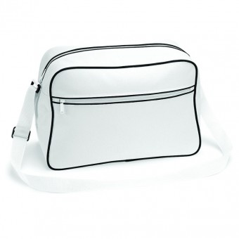 Image 3 of BagBase Retro Shoulder Bag