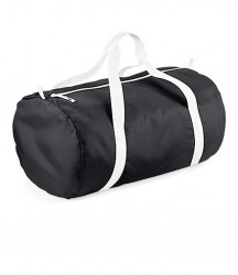 Image 4 of BagBase Packaway Barrel Bag