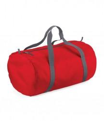 Image 6 of BagBase Packaway Barrel Bag