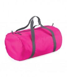 Image 9 of BagBase Packaway Barrel Bag