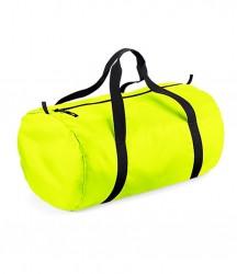 Image 10 of BagBase Packaway Barrel Bag