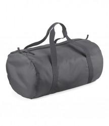 Image 11 of BagBase Packaway Barrel Bag