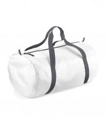 Image 16 of BagBase Packaway Barrel Bag