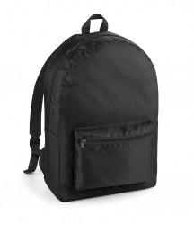 Image 2 of BagBase Packaway Backpack
