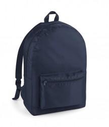 Image 3 of BagBase Packaway Backpack