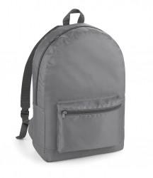 Image 4 of BagBase Packaway Backpack