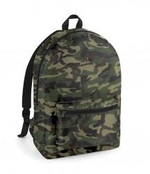 Image 5 of BagBase Packaway Backpack