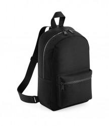 Image 2 of BagBase Mini Essential Fashion Backpack