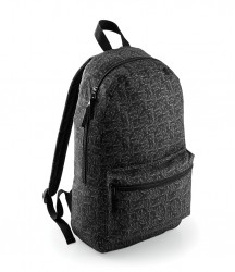 BagBase Graphic Backpack image