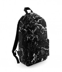 Image 9 of BagBase Graphic Backpack