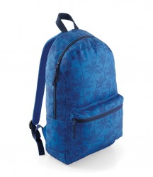Image 7 of BagBase Graphic Backpack