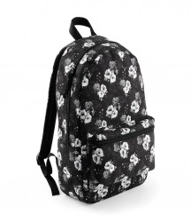 Image 6 of BagBase Graphic Backpack