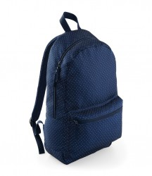 Image 5 of BagBase Graphic Backpack