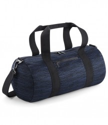 BagBase Duo Knit Barrel Bag image