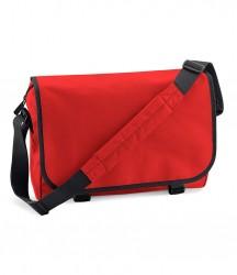 Image 3 of BagBase Messenger Bag