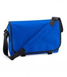 Image 8 of BagBase Messenger Bag