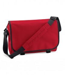 Image 10 of BagBase Messenger Bag