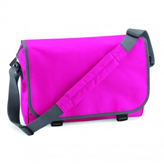 Image 9 of BagBase Messenger Bag