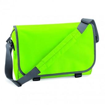 Image 15 of BagBase Messenger Bag
