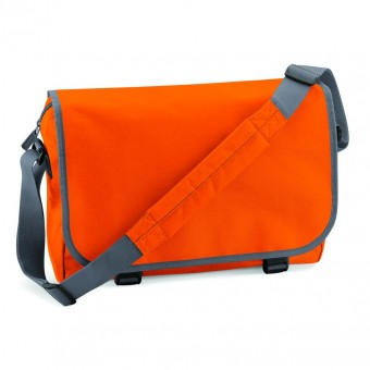 Image 17 of BagBase Messenger Bag