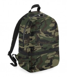 Image 7 of BagBase Modulr™ 20L Backpack
