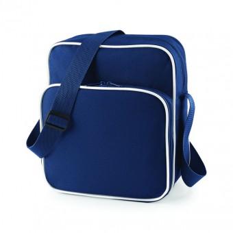 Image 2 of BagBase Retro Day Bag