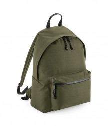 Image 4 of BagBase Recycled Backpack
