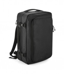 Image 2 of BagBase Escape Carry-On Backpack