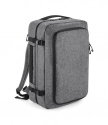 Image 3 of BagBase Escape Carry-On Backpack
