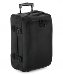 Image 1 of BagBase Escape Carry-On Wheelie Bag