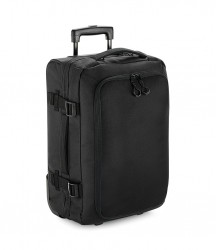 Image 2 of BagBase Escape Carry-On Wheelie Bag