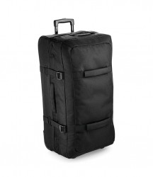 Image 2 of BagBase Escape Check-In Wheelie Bag